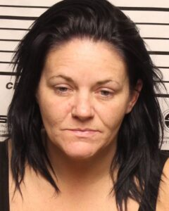 SCEARSE, DIXIE - THEFT OF PROPERTY THEFT OVER $10,000