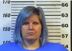 Samantha Reed - Violation Bad Check Law