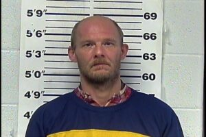 Shawn Smith - Public Intoxication, Aggravated Assault