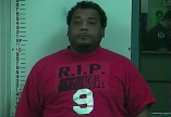 Shawn Wofford - Aggravated Robbery