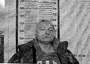 Shephanie Hostutler - Possession of Burglary Tools - Criminal Conspiracy