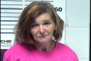 Teresa Kemp - Driving on Suspended License, Possession of Drug Paraph W: Intent to Use