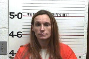 Tonya Vance - Attempt To Possess Over .5G of Meth
