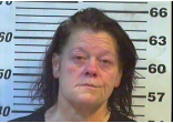 Tracy Gaskins - Domestic Assault