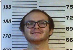 Tyler Crisp - In For Court