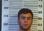 Zachary Rives - Aggravated Burglary, Theft of Property