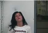 Ashley Aldridge - Burglary