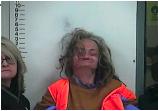 Kathy Henry - Vandalism, Burglary