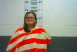 Lynette Cherry - Violation Probation, Holding for Other County