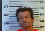 Robbie Roberts - Warrant from Another State