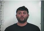 Anad Patel - Criminal Trespassing