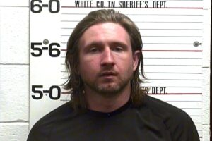 Anthony Nemeth - Serving Sentence on Previous Charge