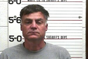 Anthony Wagner - DUI