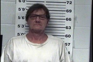 Bobby Elrod - Failure to Appear