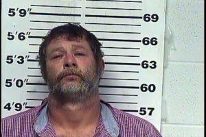 Christopher Denney - Driving on Suspended License