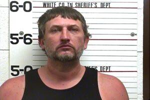Christopher Spurlock - Evading Arrest, Reckless Endangerment, Violation Implied Consent Law, DUI