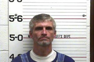Clifford Bumbalough - Violation of Probation