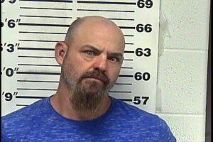 Daniel Mofield - Violation Probation