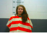 Dymond Walters - Housing Inmate for Another County, VOP on Theft