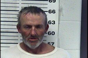 JC Maxwell - Failure to Appear, Possession Meth, Felony Poss Drug Paraphernalia