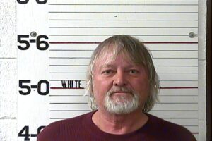 Jack Smith - DUI, Simple Possession:Casual Exchange, Possession Drug Paraphernalia