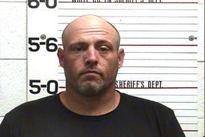 James Nash - Violation of Probation
