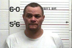 Jason Gribble - Violation of Probation