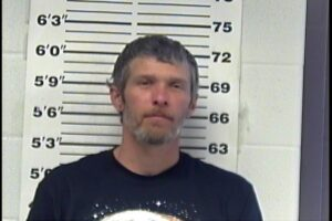 Jerry Gaskins - Theft of Merchandise, Driving on Revoked
