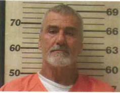 Jerry Kemp - Violation of Probation