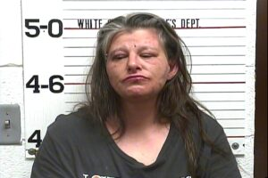Jessica Staggs - Hold for Another County