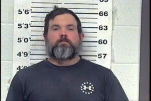 Joel Perry - DUI