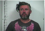 John Boles - Criminal Trespass, Domestic Assault