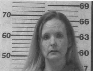 Melissa Young - Failure to Appear, Violation of Probation