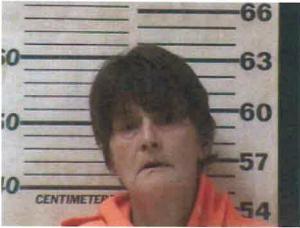 Paula Givens - Unlawful Drug Paraphernalia, Poss of SCH II, Man:Del:Sale:Poss SCH IV
