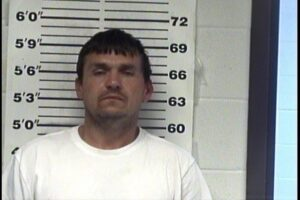 Robert Hickman - Failure to Appear, Possession Controlled Substances