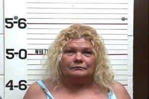 Tamera Meadows - Violation of Probation