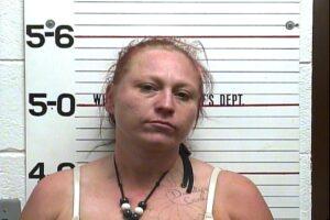 Tiffany Brymer - Violation of Probation