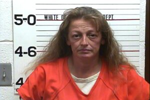 Trisha Winningham - DUI, Possession of Handgun While Under the Influence, Drug Simple Possession:Casual Exchange