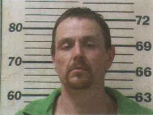 Troy Pharris - Driving on Revoked:Suspended License, Possession of Drug Paraphernalia, Evading Arrest, Violation of Probation, Simple Possession, Casual Exchange
