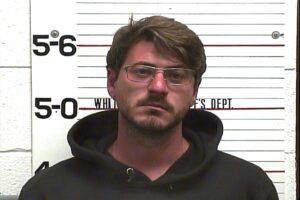 Tucker Hodge - DUI