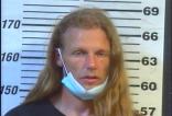 Adam Carpenter - DUI, Contraband in Penal Institution, Possession of a Legend Drug