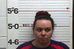 Andrea Burton - Public Intoxication