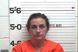 Ashley Campbell - Domestic Assault