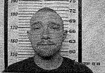 Brenden Ragan - DUI, Poss of Drug Para