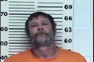Christopher Denney - Violation of Probation