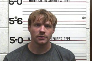 Cody Henry - Failure to Appear