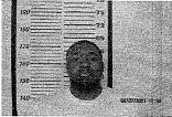 Jawaun Harlin - Fugitive from Justice