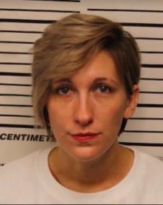 Kyria Stolt - Contempt of Court