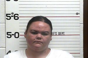 Lori Head - Serving Sentence on Previous Charge