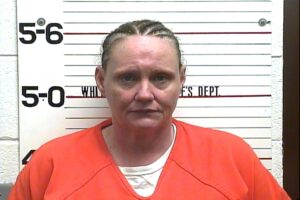 Margie Farle - Here for Court